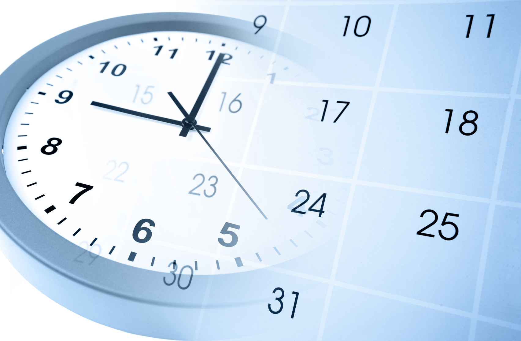 активные обои на рабочий стол с часами и календарем № 141425 бесплатно