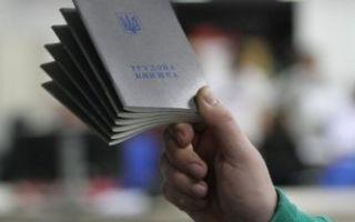 Может ли работник иметь две трудовые книжки одновременно
