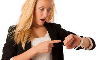 Нюансы и порядок увольнения работника за опоздание на работу