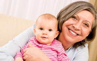 Особенности предоставления больничного по уходу за ребенком бабушке