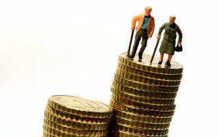 Основные отличия между трудовой, страховой и социальной пенсией