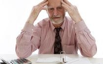 Нюансы удержания денег с пенсии судебными приставами