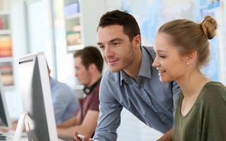 Особенности и порядок оформления стажировки при приёме на работу