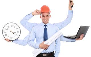 Особенности компенсации отпуска при увольнении с работы совместителя