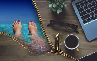 Основные причины, по которым переносится отпуск