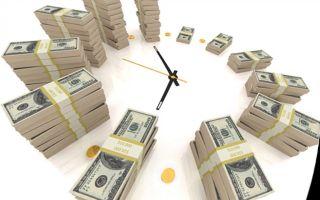Порядок расчета отпускных и оплаты отпуска