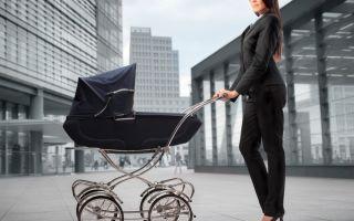 Отображение отпуска по беременности и родам в табеле учета рабочего времени