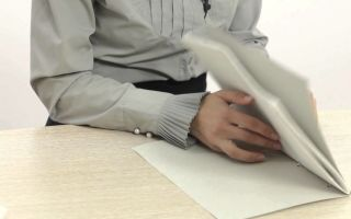 Правила ведения и образец заполнения книги учета движения трудовых книжек