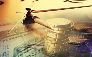 Размер и порядок расчета надбавки за выслугу лет