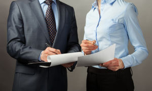 Порядок оформления доп. соглашения к трудовому договору об изменении фамилии