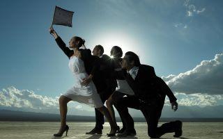 Основные принципы и подходы мотивации персонала