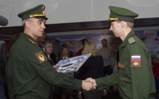 Порядок увольнения военнослужащего с военной службы