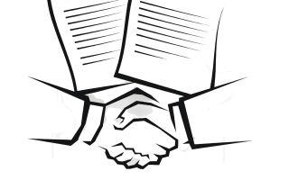 Основные отличия между гражданско-правовым договором и трудовым договором