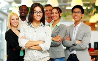 Особенности заполнения уведомления о приеме на работу иностранца