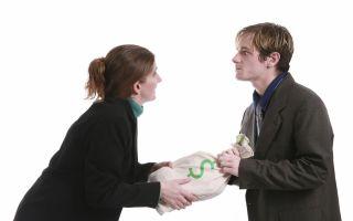 Порядок и особенности удержания излишне выплаченных сумм из зарплаты