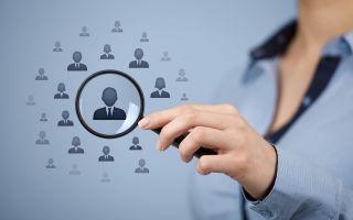 Основные методы, которые применяются для оценки персонала