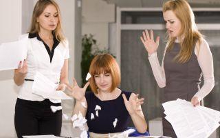 Процедура расторжения срочного трудового договора по инициативе сотрудника