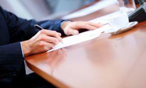 Как заполнить штатное расписание: порядок, требования, образец бланка