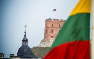 Размер средней зарплаты в Литве