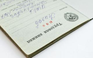 Способы проверки трудовой книжки на подлинность