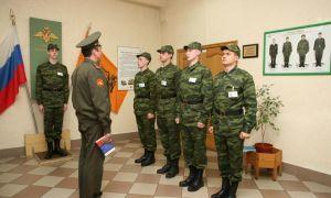 Процедура увольнения военнослужащего в связи с несоблюдением условий контракта