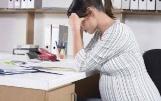 Особенности увольнения беременной женщины при сокращении штата на предприятии