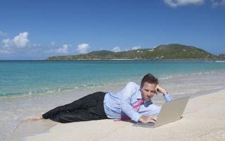 Примеры правильного указания периода работы в приказе на отпуск