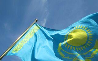 Уровень средней зарплаты в Казахстане в 2018 году