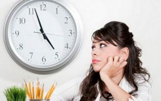 Особенности работы сверх нормальной продолжительности рабочего времени