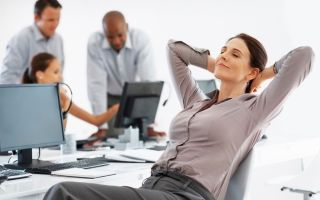 Виды перерывов, которые включаются в рабочее время и оплачиваются