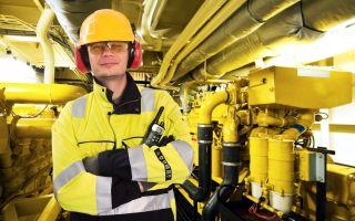Задачи и полномочия работников службы охраны труда на предприятии