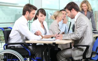 Нюансы длительности рабочего дня инвалида, льготы и гарантии