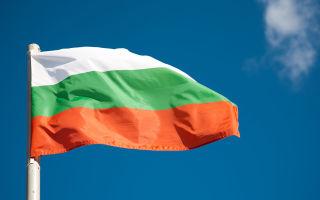 Уровень средней зарплаты в Болгарии