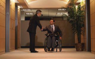 Порядок и особенности приема на работу инвалида