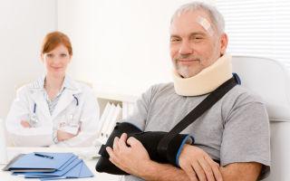 Оплата больничного в связи с бытовой травмой