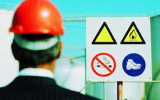 Понятие и задачи СУОТ – системы управления охраной труда