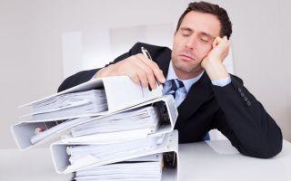 Процедура увольнения по статье за невыполнение должностных обязанностей