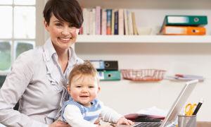 Особенности труда при неполном рабочем дне для женщин с детьми до 14 лет