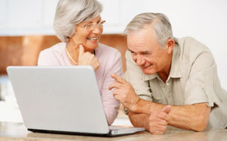 Особенности проверки размера пенсии с помощью сети интернет