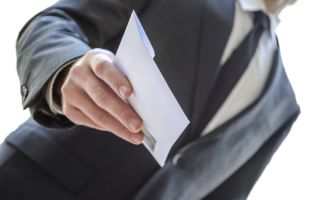 Серая зарплата: ответственность, преимущества и минусы