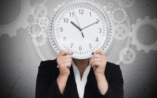 Порядок оформления неполного рабочего времени по инициативе работника