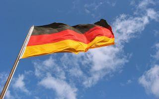 Уровень средней зарплаты и размер расходов в Германии