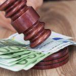 Выплата алиментов по судебному приказу