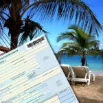 О том, входит ли больничный в расчет отпускных