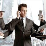 Выполнение уже работающим специалистом предприятия своих обязанностей и задач сотрудника, находящегося в отпуске