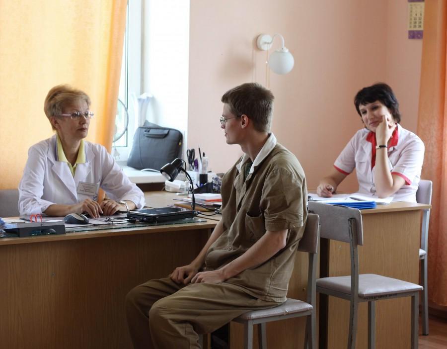 Продлить больничный
