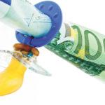 Процедура оплаты декретного отпуска