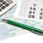 Заполнение больничного листа при среднем заработоке меньше МРОТ