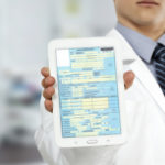 Больничный лист должен выдавать врач