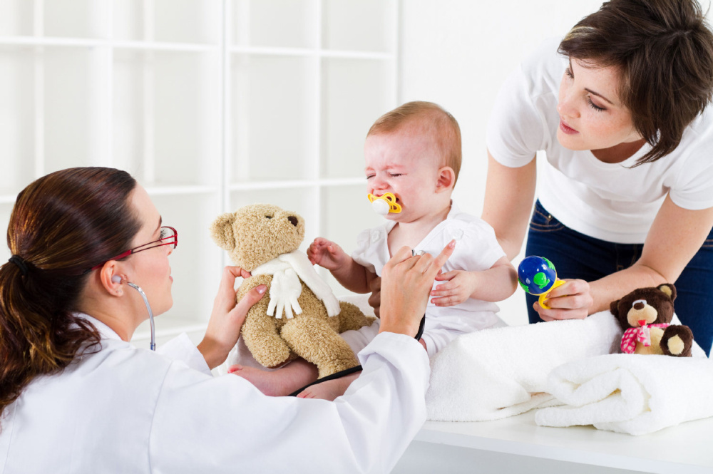 Оплачивается ли больничный лист во время отпуска по уходу за ребенком